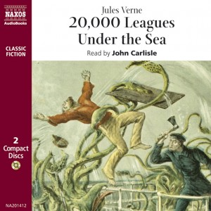 20,000 Leagues Under the Sea (EN)