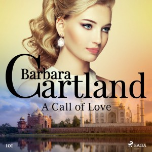 A Call of Love (Barbara Cartland's Pink Collection 101) (EN)