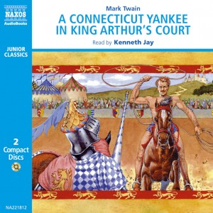 A Connecticut Yankee (EN)