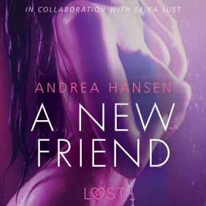 A New Friend - erotic short story (EN)