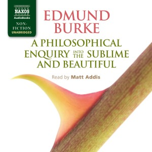 A Philosophical Enquiry into the Sublime and Beautiful (EN)