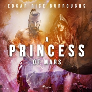 A Princess of Mars (EN)