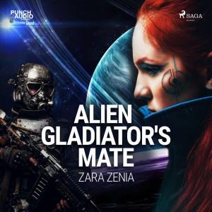 Alien Gladiator's Mate (EN)
