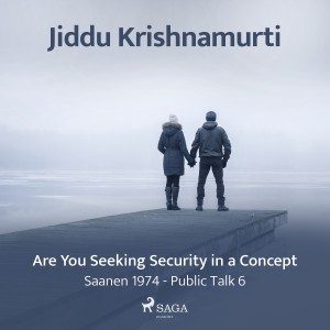 Are You Seeking Security in a Concept? (EN)