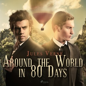 Around the World in 80 Days (EN)