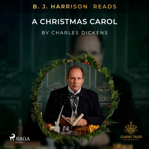 B. J. Harrison Reads A Christmas Carol (EN)