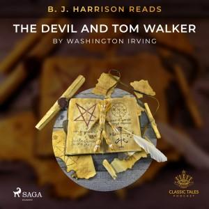 B. J. Harrison Reads The Devil and Tom Walker (EN)