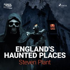 England's Haunted Places (EN)