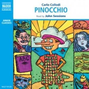 Pinocchio (EN)