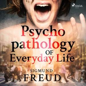 Psychopathology of Everyday Life (EN)