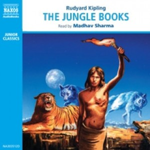 The Jungle Books (EN)