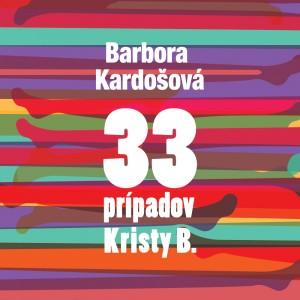 33 prípadov Kristy B