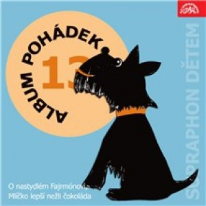 "Album pohádek ""Supraphon dětem"" 13."