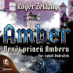 Amber 1 - Devět princů Amberu