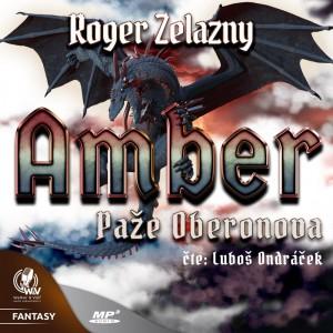 Amber 4 - Paže Oberonova