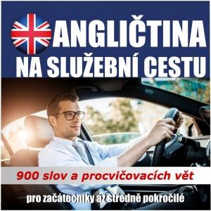 Angličtina na služební cesty