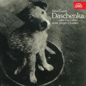 Daschenka oder das Leben eines jungen Hundes