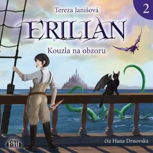 Erilian 2 - Kouzla na obzoru