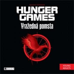 Hunger Games 2 - Vražedná pomsta