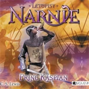 Letopisy Narnie 4 – Princ Kaspian