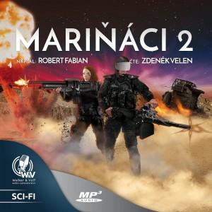Mariňáci 2