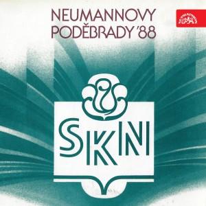 Neumannovy Poděbrady 1988
