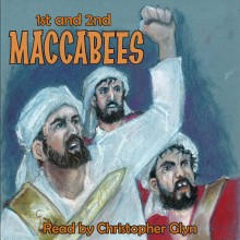 1st and 2nd Book of Maccabees (EN)