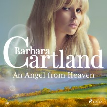 An Angel from Heaven (Barbara Cartland's Pink Collection ...