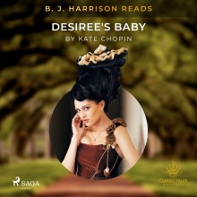 B. J. Harrison Reads Desiree's Baby (EN)
