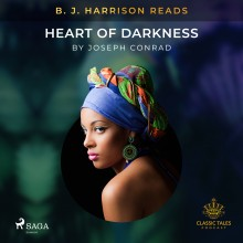 B. J. Harrison Reads Heart of Darkness (EN)