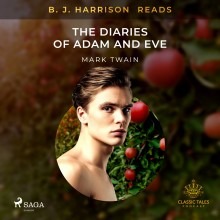 B. J. Harrison Reads The Diaries of Adam and Eve (EN)