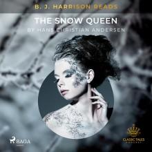 B. J. Harrison Reads The Snow Queen (EN)