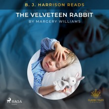 B. J. Harrison Reads The Velveteen Rabbit (EN)