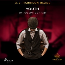 B. J. Harrison Reads Youth (EN)