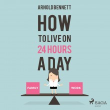 How to Live on 24 Hours a Day (EN)