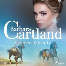 Love for Eternity (Barbara Cartland's Pink Collection 138...