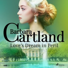 Love's Dream in Peril (Barbara Cartland's Pink Collection...