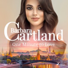 One Minute to Love (Barbara Cartland's Pink Collection 13...