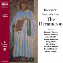Selections from The Decameron (EN)