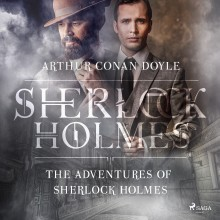 The Adventures of Sherlock Holmes (EN)