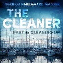 The Cleaner 6: Cleaning Up (EN)