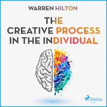 The Creative Process In The Individual (EN)