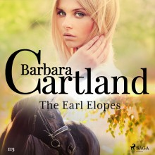 The Earl Elopes (Barbara Cartland's Pink Collection 115) ...