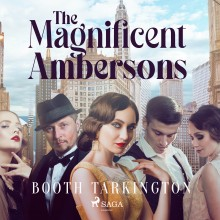 The Magnificent Ambersons (EN)