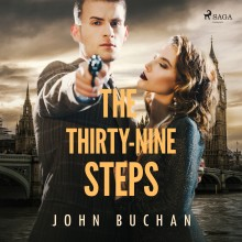The Thirty-Nine Steps (EN)