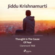 Thought Is the Cause of Fear (EN)