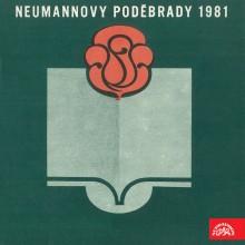 Neumannovy Poděbrady 1981