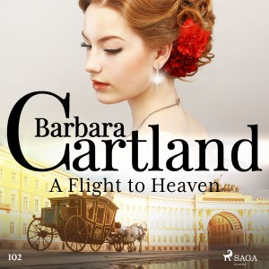 A Flight to Heaven (Barbara Cartland's Pink Collection 102) (EN)