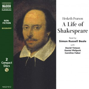A Life of Shakespeare (EN)