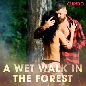 A Wet Walk in the Forest (EN)